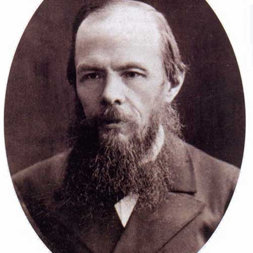 داستایوفسکی
