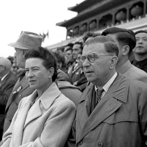 پل سارتر