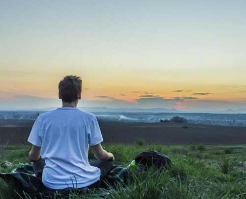 رسیدن به آرامش درونی