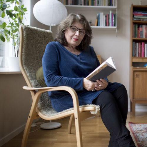 زندگینامه نویسندگان :ژیلا مساعد