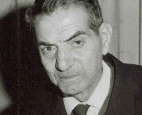 زندگینامه نویسندگان :شهریار