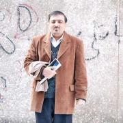 محمدرضا کاتب
