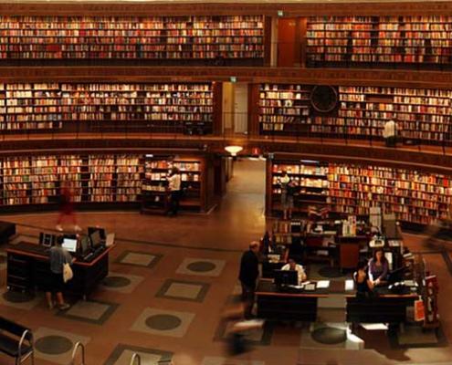 صد رمان برتر جهان