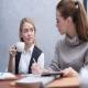 7 نشانه یک دختر بدجنس در محیط کار