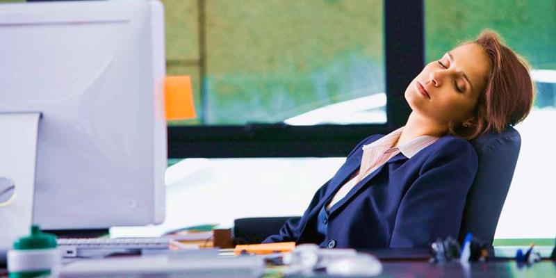 آیا کارتان شما را با خطر فرسودگی شغلی روبرو میکند؟