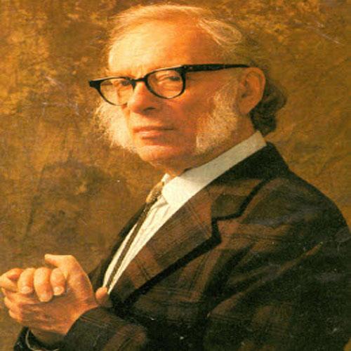 آیزاک آسیموف