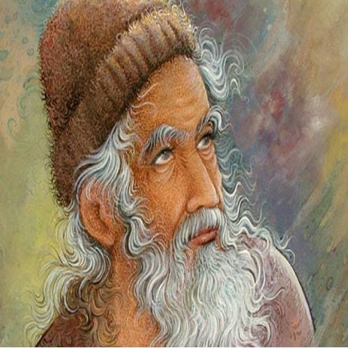 بابا طاهر