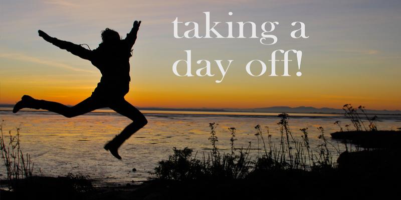 چه زمانی و چطور یک روز را به سلامت روح اختصاص دهید