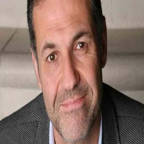 خالد حسینی