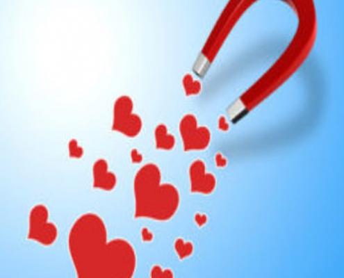 قانون جذب ازدواج برایان تریسی