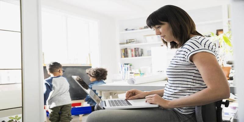غلبه بر استرسی که در زمان تلاقی زندگی با کار رخ میدهد