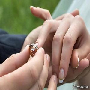 قانون جذب پسر برای ازدواج