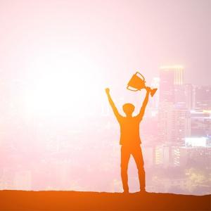 قانون جذب موفقیت