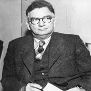 جیمز مالاهان کین