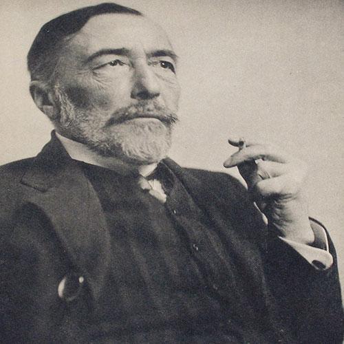 جوزف کنراد