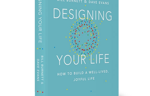 کتاب زندگی خود را طراحی کنید