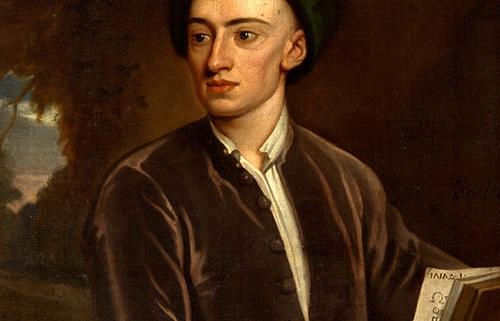 الکساندر پوپ