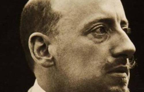 گابریله دانونزیو