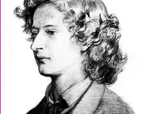 چارلز سوینبرن