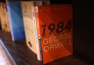 رمان 1984