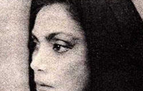 غزاله علیزاده