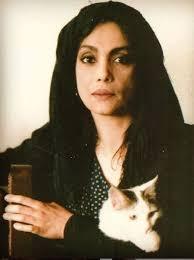 مروری بر زندگینامه غزاله علیزاده ، به همراه لیست آثار و شرحی بر افکار و اندیشه هایش