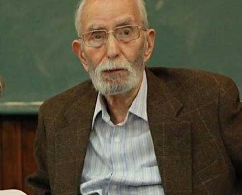 محمد علی موحد