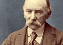 توماس هاردی