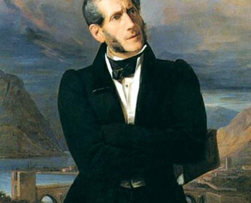 آلساندرو ماندزونی