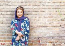 لیلی گلستان -سایت محمدرضا تیموری