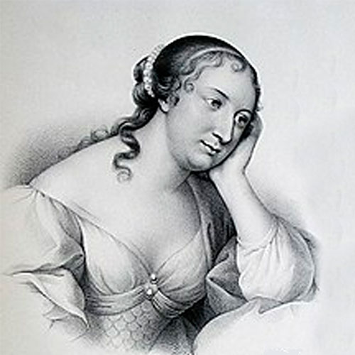 لافایت ماری مادلن