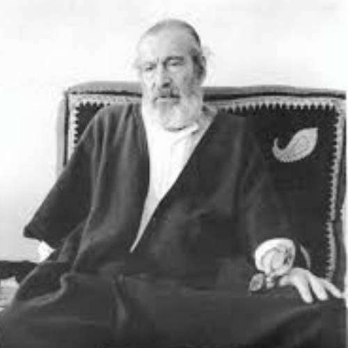 جلال الدین همایی