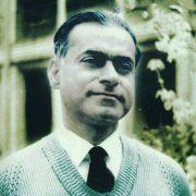 دکتر محمد معین