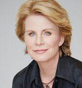 پاتریشیا کورن ول