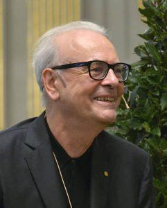 پاتریک مودیانو