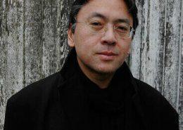 کازو ایشی گورو