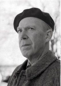 گونار اکلوف